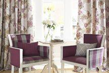 Ashley Wilde Fabrics