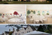 Marquee Wedding Venues