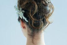 結婚式 ヘアスタイル ベール