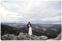 Boulder Elopement Photography