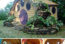 creativo casa legno