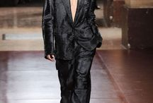 Fashion Week / É um evento de moda, para designers e profissionais de moda mostrar as ultimas coleções da estação.