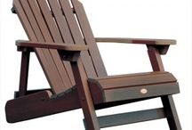 Adirondack Chairs Ideas