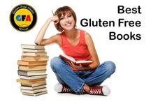 Best Gluten Free Books (non-cookbook) / These are the best gluten-free books.  What is your favorite?