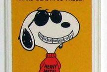 Ortho Humor and Fun Stuff! / Braces can be fun, too!