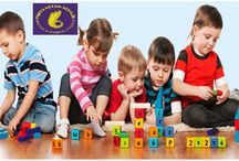 School For kids in Ghaziabad / Parevartan School tends to believe that every kid grows and learns through play, each free and directed. We tend to facilitate that learning by providing opportunities for kids to utilize their natural curiosity and need to research and learn.