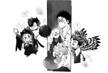 [HQ!!] Leaders