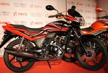 Hero MotoCorp Passion xPro Disc Bike