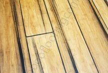 Flooring / by Chelsi Roberts