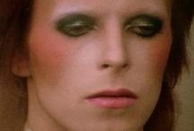 Men in Make-up / by Illamasqua Ltd