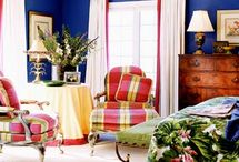 Decorating / by K Christy Cubbage
