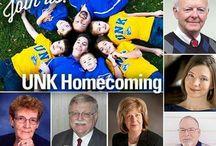 UNK Alumni Photos from 2015