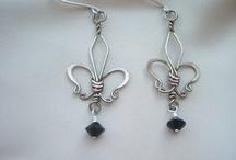 Jewelry / by Karen Dawson