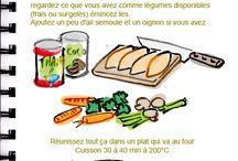 Cuisine - plat principal