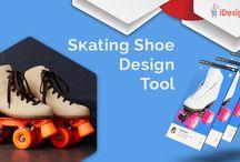 Skating Shoe Design Tool