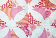 Quilt Curved Seams and Patterns