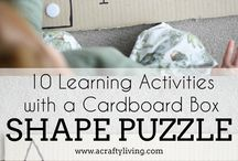 Educational Games for Tots