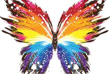 Butterfly's/Papillons