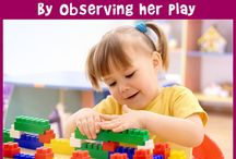 The Developmental Stages of Play