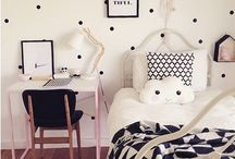 Maia's bedroom