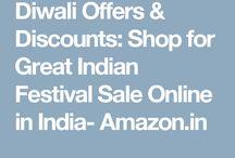 amazon diwali offer