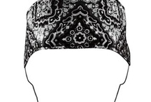 Headbands and Bandanas