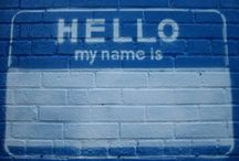 Naam / Give an unique name to your child.