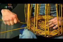 pletenie z prútia