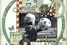 Inspiration -  Boy / by Jen Waugh