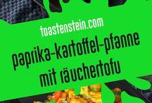 Herd-Monster // everything from the stove / Hier findet ihr unsere Rezpte für frisches Futter aus Topf und Pfanne! // here you can find our recipes for fresh food from pot and pans! // www.toastenstein.com