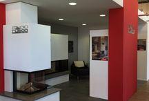 Studio Rüegg / Showroom
