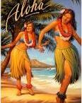 ALOHA / Love For Hawaii / by Cecile Ruiz