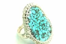 Turquoise Jewelry Making