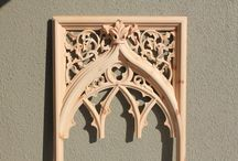 finestra bizantina