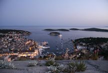 Sailing destinations Croatia / Places to see while sailing Croatia