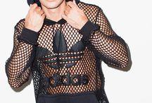 Partywear men / Men's Clubbing clothes