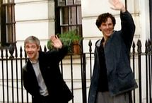 Sherjhon/Johnlock