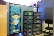 50s theme classroom 2014-15 / by Stephanie Krahn