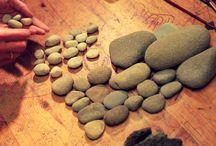 video: il mio mondo di sassi