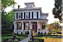 Exterior Home Love