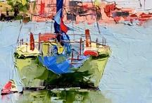 Somerset Bay Art We Love