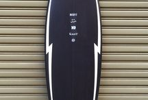 Yummy Boards / Just yum-yum surfboards