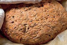 tvarohovo spaldovy chlieb