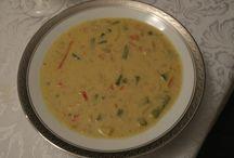 Recipes - Soup / Favorite Soup Recipes / by Nicole Canavan