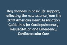 Basic Life Support Course / The Basic Life Support (BLS) for Healthcare Providers Classroom Course is designed to provide a wide variety of healthcare professionals the ability to recognize several life-threatening emergencies timely and effective manner.