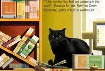 Pet Fiction / Fiction books featuring your favorite furry friends