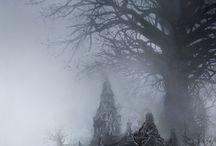 RPG Dungeon - Ravenloft