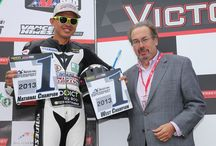 Devil's Showdown at New Jersey Motorsports Park - 2013 / by AMA Pro Road Racing