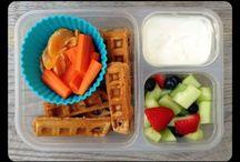 Kids | Lunch / Kids lunch ideas