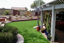 Residential Project - ARTIFICIAL GRASS / Another beautiful job by the Water Wise Grass crew, the homeowner has decided to lower their water consumption and replaced the lawn with our synthetic turf, and replaced their plants with drought tolerant succulents and native plants!  7728 Clairemont Mesa Blvd. San Diego, CA 92111 (858) 384-4502 http://www.WaterWiseGrass.com